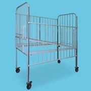 Кровать больничная модели КБ.14 фото