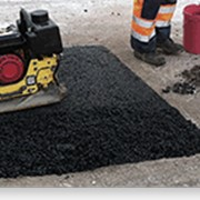 Ямочный ремонт дорог фото