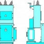 Комплектная трансформаторная подстанция КТПОС - 25 (без РВО), МЭТЗ фото