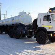 Цистерны для транспортировки нефти и нефтепродуктов фото