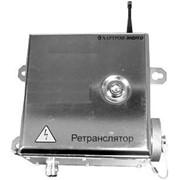 Система дистанционного контроля температуры вентиляционных каналов контейнеров сухого хранилища отработавшего ядерного топлива «СДКТ ВКК СХОЯТ» фото