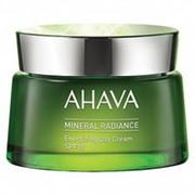 Ahava Ahava Минеральный дневной крем придающий сияние и энергию SPF-15 (Mineral Radiance) 88015065 50 мл фото