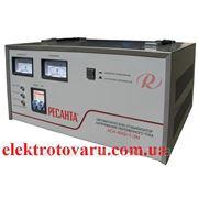Стабилизатор электромеханический ACH-8000/1-ЭМ фото