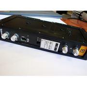 Блок прямого усиления ТВ # 5081 головной телевизионной станции TELEVES (Испания) - одноканальный усилитель в диапазоне 1-5 канал ширина полосы сигнала 7 МГц диапазон рабочих частот 47-88 МГц усиление 502 дБ выходной уровень 123 дБмкВ фото