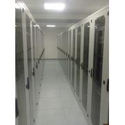 Оборудования для серверныхЦОД фото