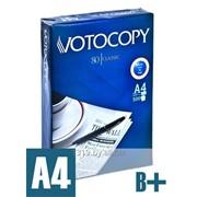 Бумага для принтера в пачках Votocopy А4, класс В фото