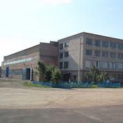 Здания и помещения общественных организаций в г.Щучинске фото