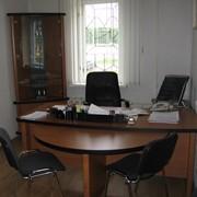 Мебель для офисов фото