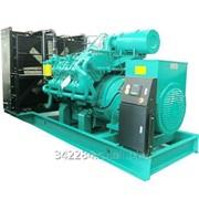 Дизельная электростанция серии ТСС Проф АД-1350С-Т400-2РМ5 с автоматикой фото