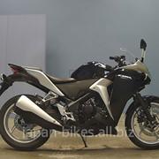 Мотоцикл Honda Cbr250R фото