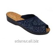 Тапочки женские Adanex 308/1 Bio 20468 фото