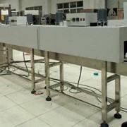 Электрическая термоусадочная печь PU ZYP-2000MH фото