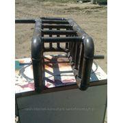 Змеевик 200 КвМ в печь, для дома на земле фото