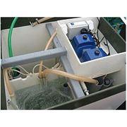 Биологическая очистка сточных вод фото
