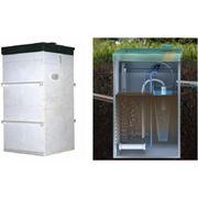 Оборудование и комплектующие для автономных канализации фото