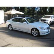 Продажа подержанных автомобилей Lexus LS 460 2008 фото