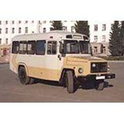 Aвтобус малого класса КАВЗ-3976 фото