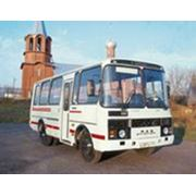 Aвтобус малого класса ПАЗ-3205 фото