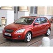 Продажа автомобилей Kia Cee'd фото