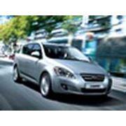 Продажа автомобилей Kia Ccee'd_sw фото