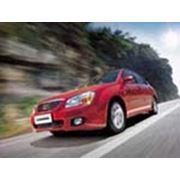 Продажа автомобилей Kia Cerato фото