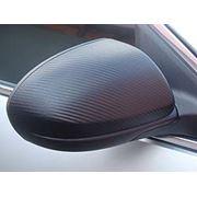 Пленки для автомобилей Carbon 3D и виниловые фото