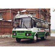 Aвтобус малого класса ПАЗ-32051 фото