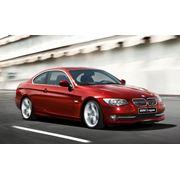 BMW 3 серии Купе фото