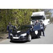 Охрана грузов в Молдове фото