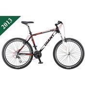Велосипеды горные Giant Rincon фото