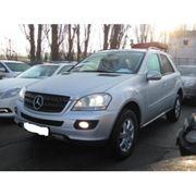 Продажа покупка подержанных автомобилей Mercedes ML 320 diesel фото