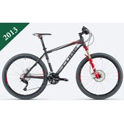 Велосипеды горные Cube LTD Pro 26 фото