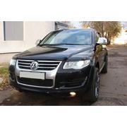 Продажа подержанных автомобилей VOLKSWAGEN TOUAREG 3.0 diesel фото