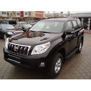 Продажа подержанных автомобилей Toyota prado 2012 27 benzin фото