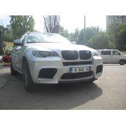 Подержанные автомобили BMW X6 M PACKAGE 2010 фото