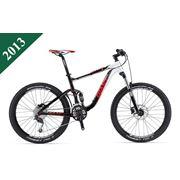 Велосипеды горные Giant Trance X3 фото