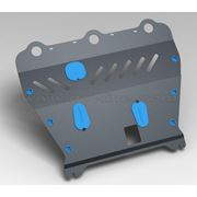 Защиты моторного отсека (картеракоробки передачраздадки) фото