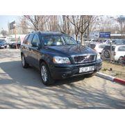 Продажа подержанных автомобилей volvo xc 90 2008 diesel фото