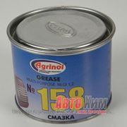 Агринол Смазка №158 0,4 кг. фото