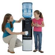Доставка воды на дом фото
