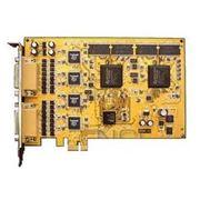 Плата видеозахвата DVR-9108B фото