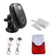 GSM сигнализация и MMS видеокамера фото