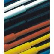Термоусаживаемая трубка DL-5 фото