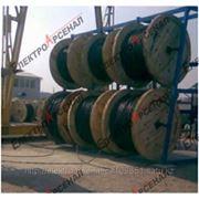 Стеллажная система для кабельных барабанов