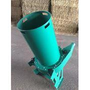 Измельчитель биомассы RS-750-тубус фото