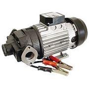 Насос для перекачки дизельного топлива с продолжительным циклом работы AG-90, 12В, 80 л/мин. ДТ фото