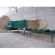 Измельчитель биомассы HZ-1300 фото