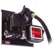 Заправочная станция для дизтоплива (ДТ) Piusi ST E80 K33 A80 220В фото