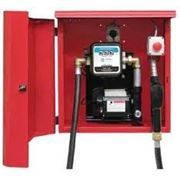 Armadillo 24V 60 л/мин Топливораздаточная колонка Armadillo 24V 60 л/мин для дизельного топлива фото