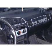 BMW 3 (E - 36) 91' - 98' CLIMATRONIC, AC, WITHOUT AC Светлое дерево, темное дерево, темный орех, черный, синий, желтый, красный фото